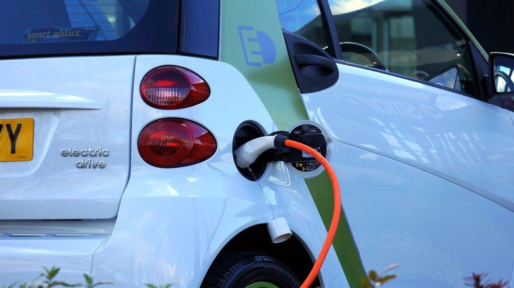 Hybride En Elektrische Auto Specialist Nodig Vaneeks Nl